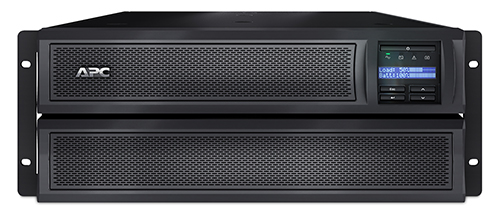 ИБП APC Smart-UPS X 2200VA/1980W (SMX2200HVNC)
