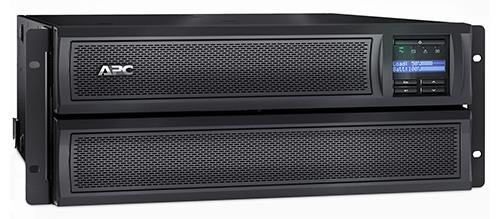 ИБП APC Smart-UPS X 3000VA/2700W (SMX3000HV)