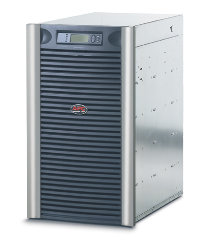 ИБП APC Symmetra LX 16000VA/11200W (SYA16K16RMI)