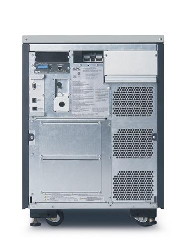 ИБП APC Symmetra LX 4000VA/2800W(SYA4K8I)