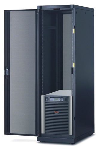 ИБП APC Symmetra LX 4000VA/2800W (SYA4K8RMI)