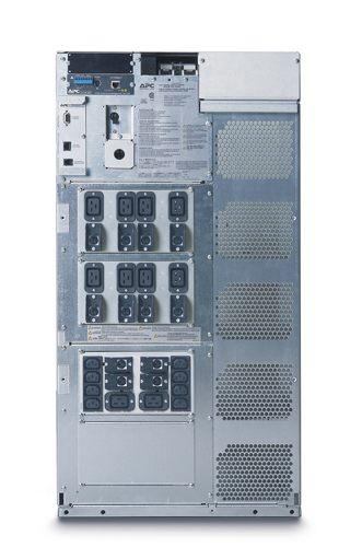 ИБП APC Symmetra LX 8000VA/5600W (SYA8K16RMI)