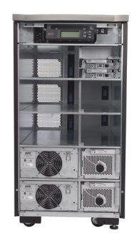 ИБП APC Symmetra LX 8000VA/5600W (SYA8K16I)