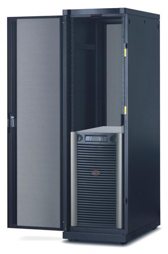 ИБП APC Symmetra LX 12000VA/8400W (SYA12K16RMI)