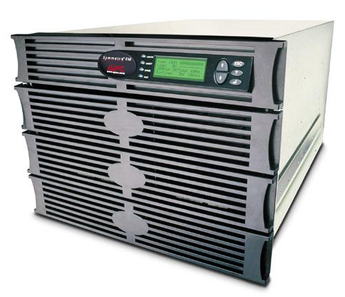 ИБП APC Symmetra RM 4000VA/2800W (SYH4K6RMI)