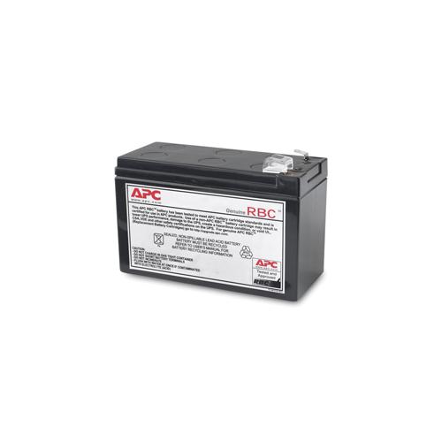 Батарея для ИБП APC №110 (APCRBC110)