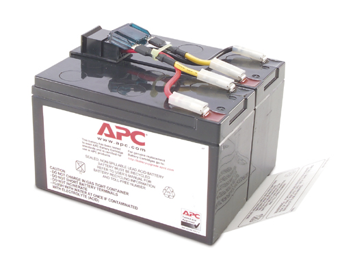 Батарея для ИБП APC №48 (RBC48)