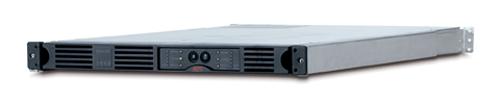 ИБП APC Black Smart-UPS 1000VA/640W (SUA1000RMI1U)