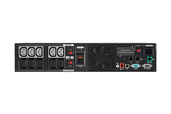 ИБП CyberPower 1000VA/1000W (PR1000ERTXL2U)