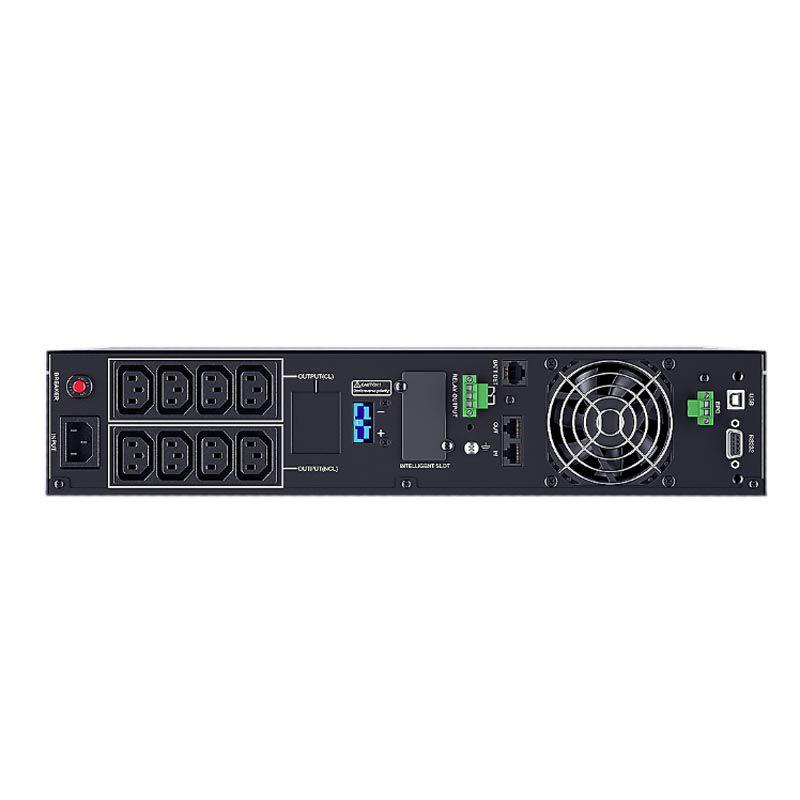 ИБП CyberPower 1000VA/900W (OLS1000ERT2Ua)