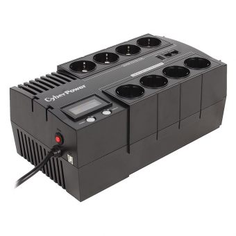ИБП CyberPower 1200VA/720W (BR1200ELCD)