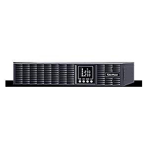 ИБП CyberPower 2000VA/1800W (PLT2000ELCDRT2U)