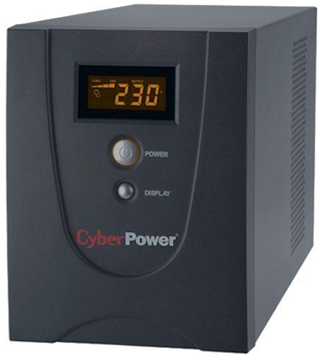 ИБП CyberPower 2200VA/1320W (VALUE2200EILCD)