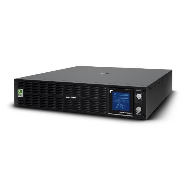 ИБП CyberPower 2200VA/1650W (PR2200ELCDRTXL2U)