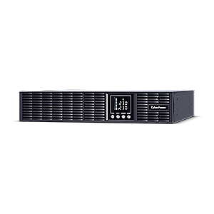 ИБП CyberPower 3000VA/2700W (PLT3000ELCDRT2U)