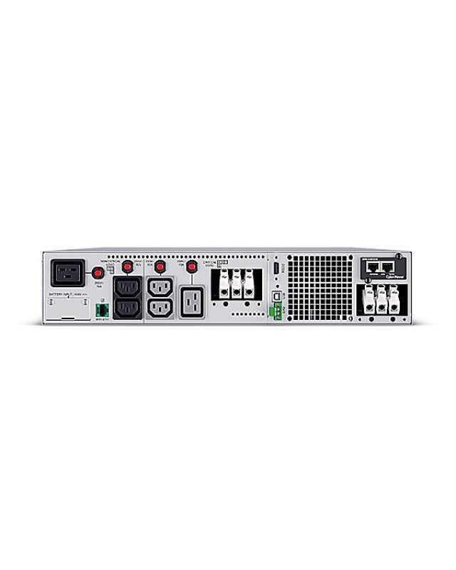 ИБП CyberPower 5000VA/5000W (OL5KERTHD)
