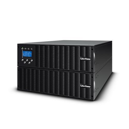 ИБП CyberPower 6000VA/\5400W (OLS6000ERT6Ua)