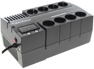 ИБП CyberPower 850VA/480W (BS850E)