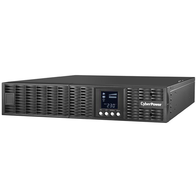 ИБП CyberPower OLS1500ERT2U 1500VA/1350W (OLS1500ERT2U)
