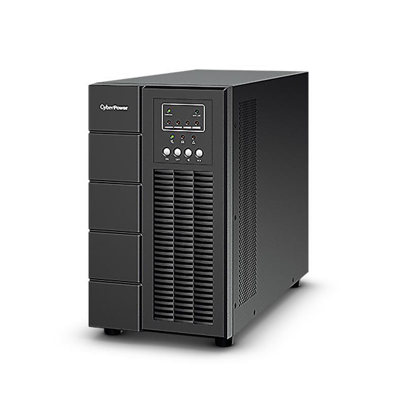ИБП CyberPower OLS3000EC 3000VA/2400W (OLS3000EC)