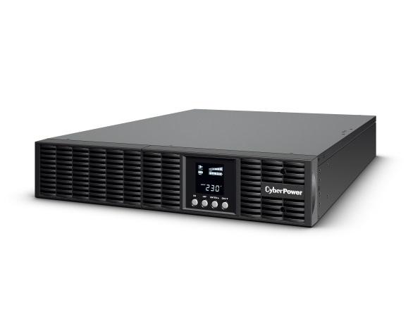 ИБП CyberPower OLS3000ERT2U 3000VA/2700W (OLS3000ERT2U)