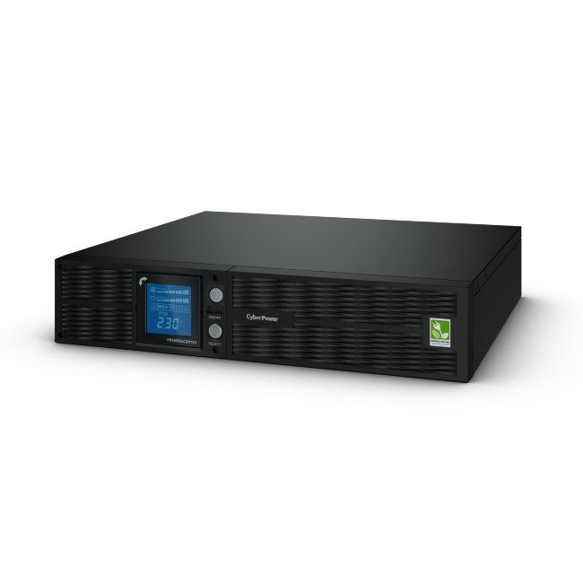 ИБП CyberPower PR1500ELCDRT2U 1500VA/1350W (PR1500ELCDRT2U)