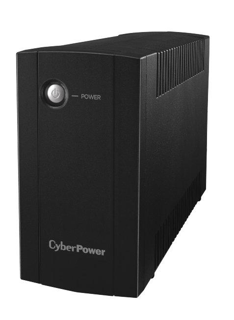 ИБП CyberPower UT650EI 650VA/360W (UT650EI)