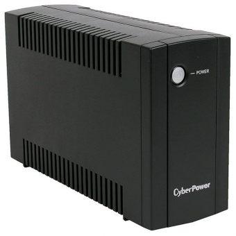 ИБП CyberPower UTC650EI 650VA/360W (UTC650EI)