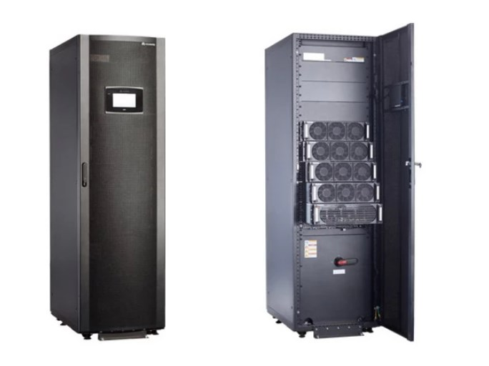 ИБП Huawei 60кVA/54кW (UPS5000-E-(400-600k)-SMS/FMS)