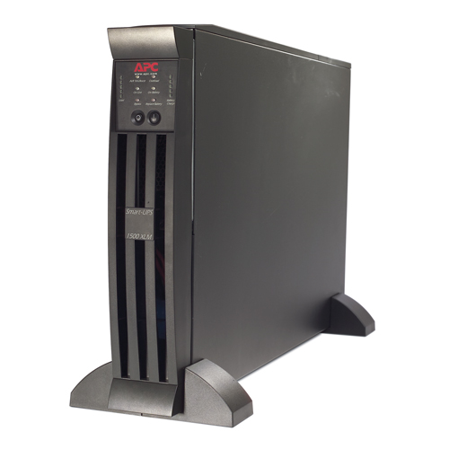 ИБП Smart-UPS XL, 1500VA/1425W (SUM1500RMXLI2U)