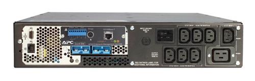 ИБП Smart-UPS XL, 3000VA/2850W (SUM3000RMXLI2U)