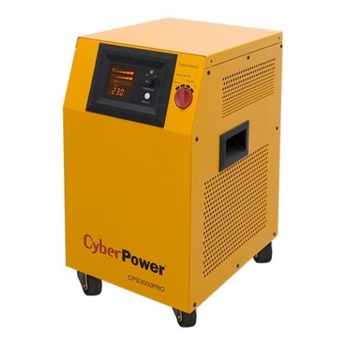Инвертор Cyber Power 3500VA/2450W (CPS3500PRO)