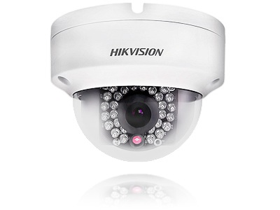 IP-камера Hikvision 1920х1080 DS-2CD2122FWD-IS (6mm)
