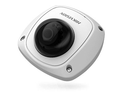 IP-камера Hikvision 1920х1080 DS-2CD2522FWD-IS (4mm)
