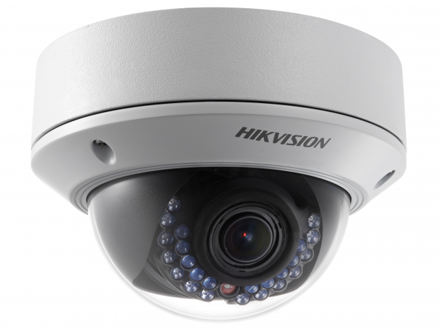 IP-камера Hikvision 1920х1080 DS-2CD2722FWD-IS