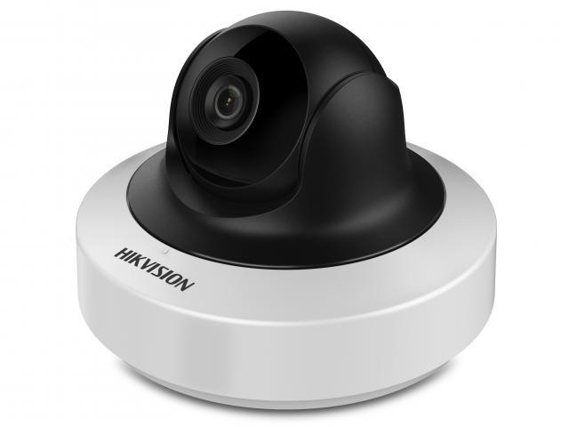 IP-камера Hikvision 1920х1080 DS-2CD2F22FWD-IWS (4mm)