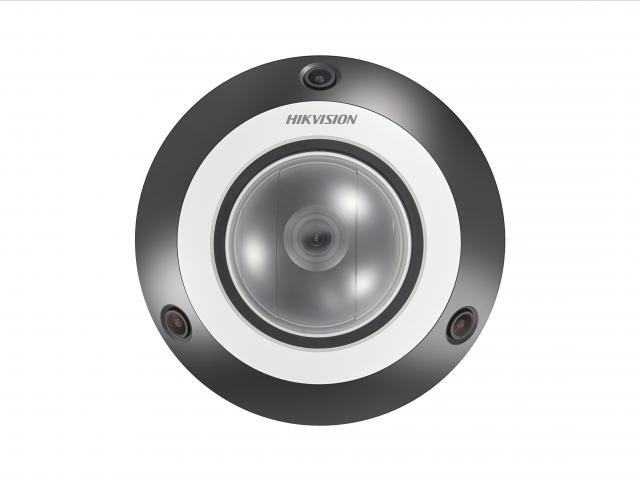 IP-камера Hikvision 1920х1080 DS-2PT3326IZ-DE3 (2.8-12mm)