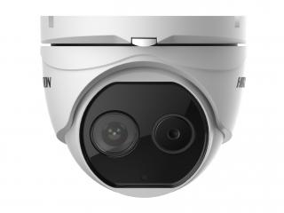 IP-камера Hikvision 1920х1080, DS-2TD1217-6/V1