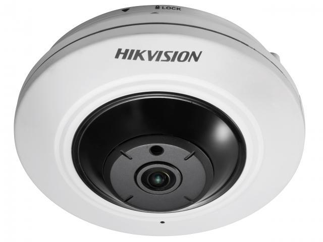 IP-камера Hikvision 2560х1440 DS-2CD2942F