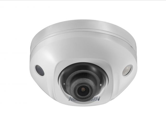 IP-камера Hikvision 2688х1440, DS-2CD2543G0-IWS (2.8mm)