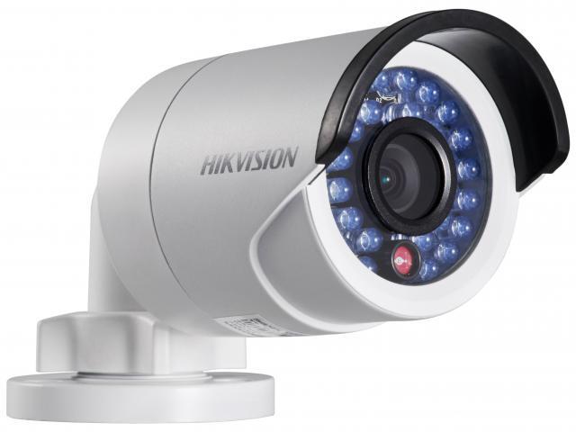 IP-камера Hikvision 2688х1520 DS-2CD2042WD-I (8mm)