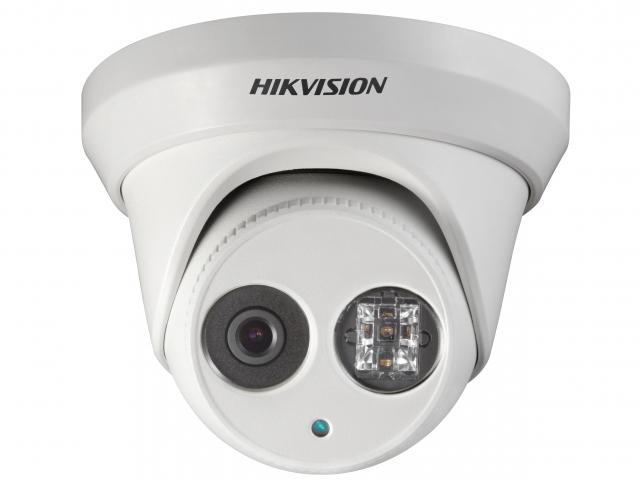 IP-камера Hikvision 2688х1520 DS-2CD2342WD-I (4mm)