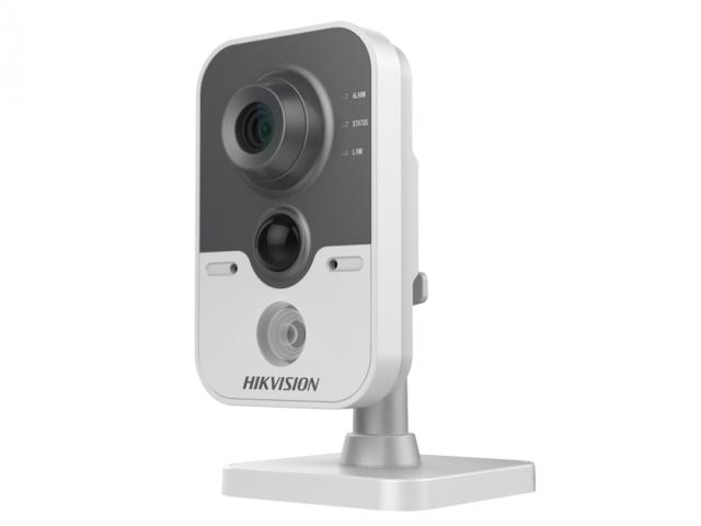IP-камера Hikvision 2688х1520 DS-2CD2442FWD-IW (4mm)