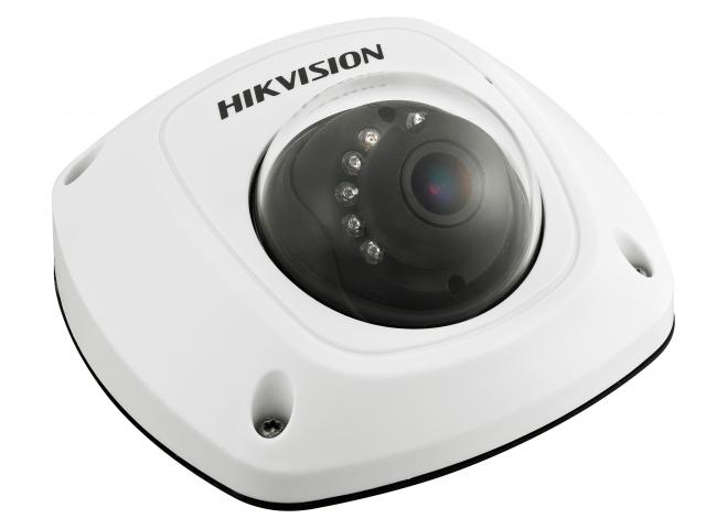 IP-камера Hikvision 2688х1520 DS-2CD2542FWD-IS (4mm)