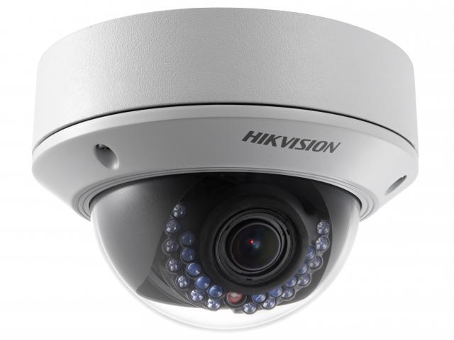 IP-камера Hikvision 2688х1520 DS-2CD2742FWD-IS