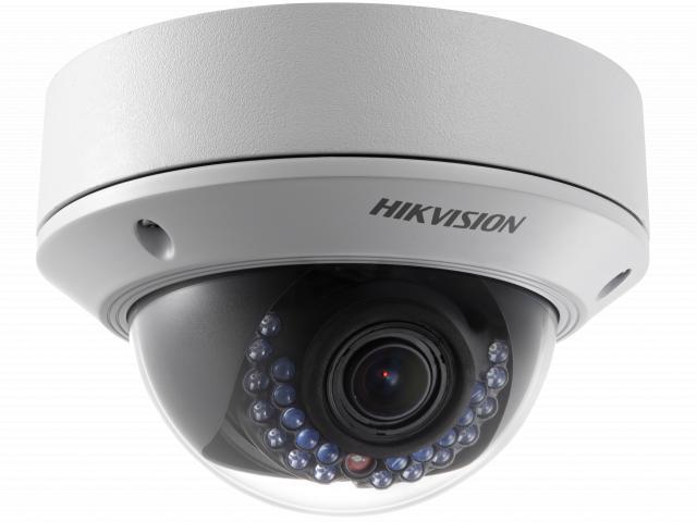 IP-камера Hikvision 2688х1520 DS-2CD2742FWD-IZS