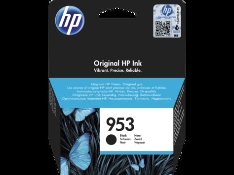 Картридж HP 953, черный (L0S58AE)