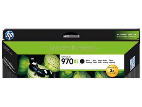 Картридж HP 970XL черный (CN625AE)