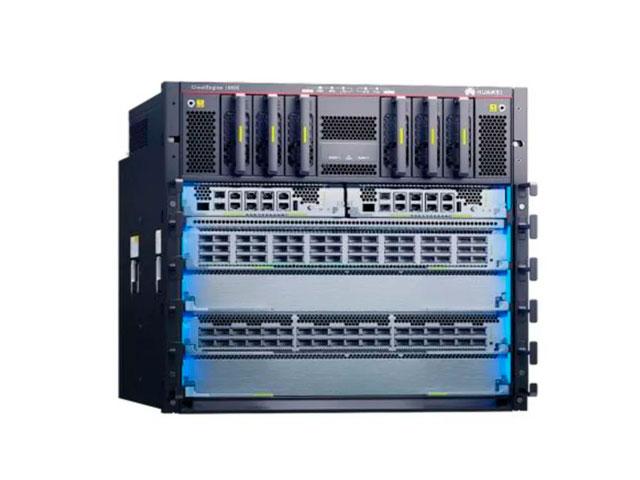 Коммутатор Huawei CloudEngine 16808
