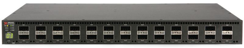 Коммутатор Ruckus ICX 7750, 26 портов (ICX7750-26Q)